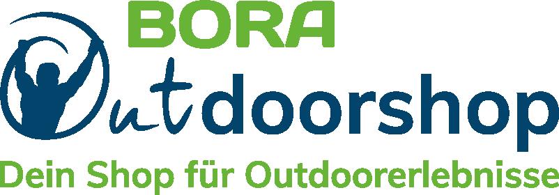 Bora Outdoorshop-Logo